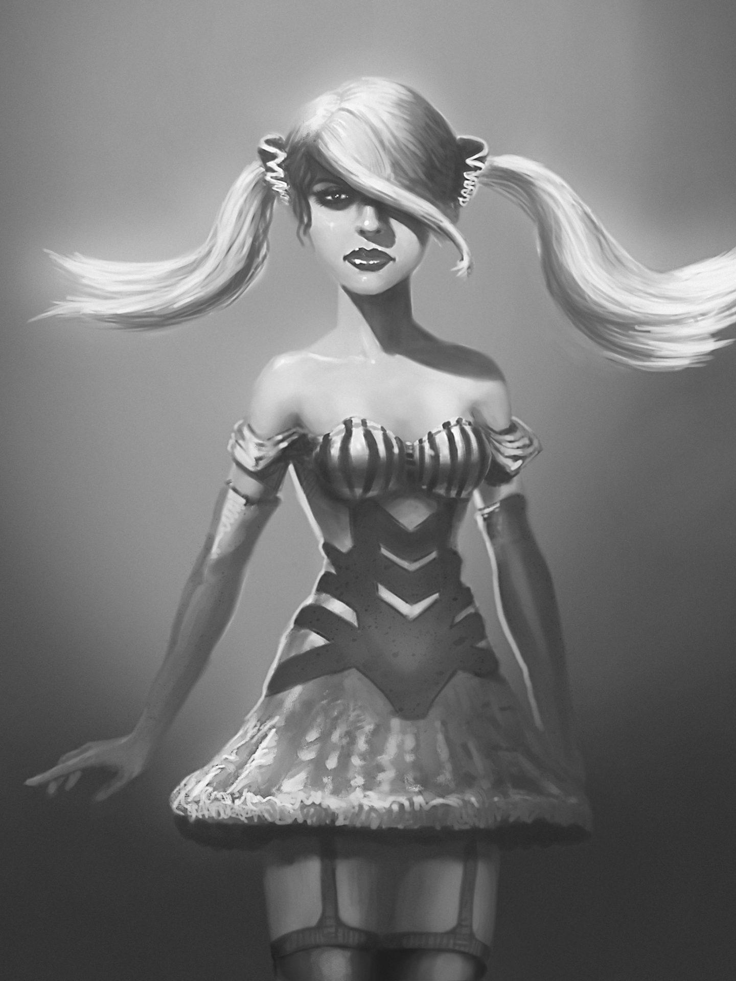 Gothic Lolita Final