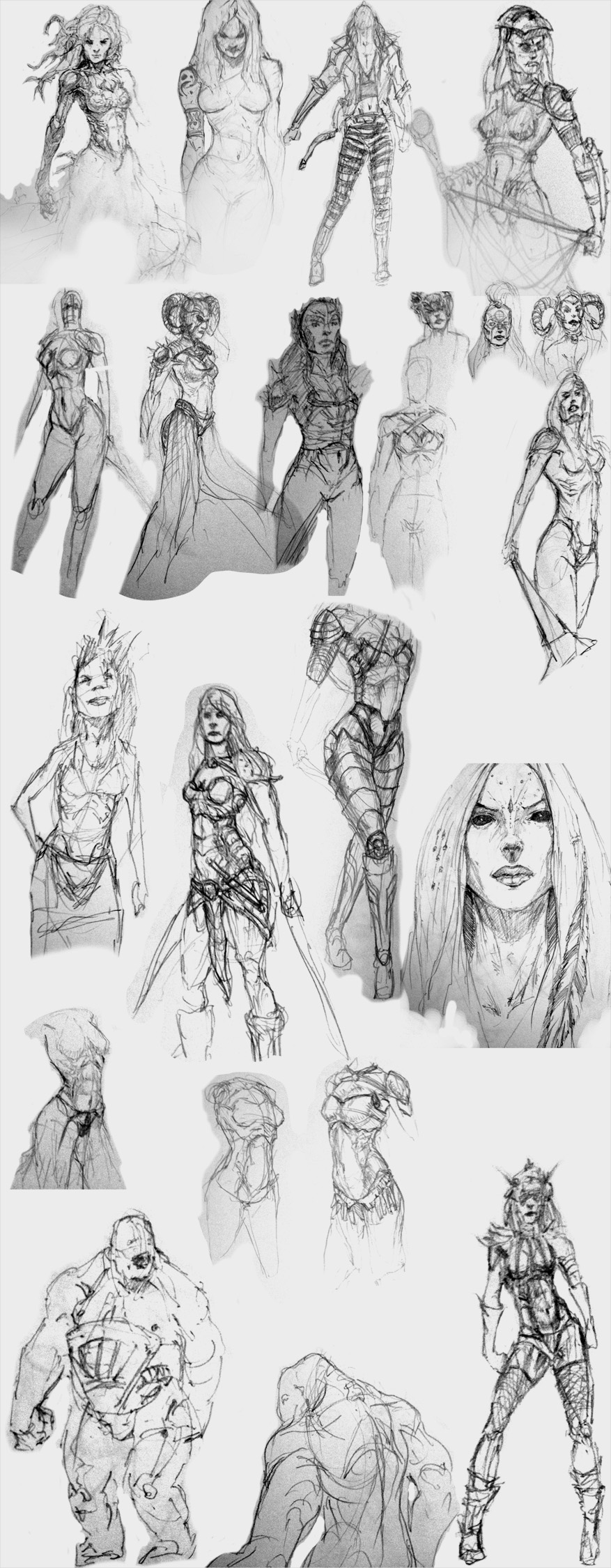 Sketches 2014
